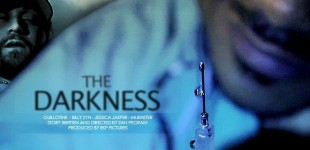 The Darkness - Short Film by EKP Pictures Starring Guillotine The Kasino Champ