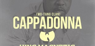 Cappadonna April 8th 2017 Shipping & Receiving